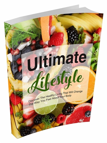 Discover: The Ultimate Secrets of how Healthy Living can change your body !!!