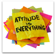 Positive or Negative - You Choose!